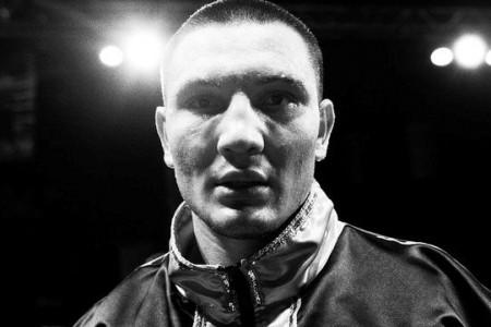Вице-президент Golden Boy: Шабранский был готов драться с Уордом