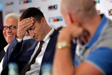 Промоутер Фьюри надеется, что бой с Кличко состоится в этом году