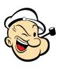 Аватар пользователя Шпинат для Попайя XamuSt