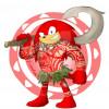 Аватар пользователя Knuckles