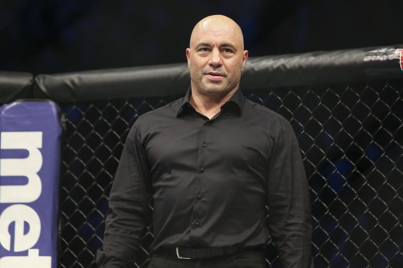 UFC news: Joe Rogan said his verdict on the issues of payment of labor of fighters in the UFC.